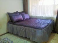 Bed Room 1 of property in Kagiso