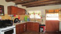 Kitchen - 14 square meters of property in Rustenburg