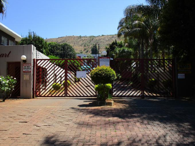 Standard Bank EasySell 1 Bedroom Sectional Title for Sale in Bedfordview - MR237478