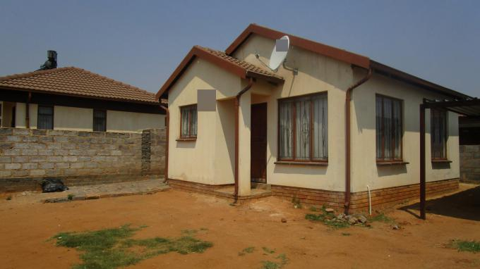 Standard Bank EasySell House for Sale For Sale in Birch Acres - MR237671