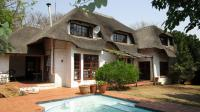 Front View of property in Douglasdale