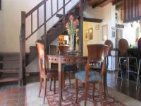 Dining Room - 2 square meters of property in Douglasdale