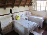 Bed Room 2 - 23 square meters of property in Douglasdale