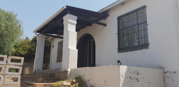 Standard Bank EasySell 3 Bedroom House for Sale For Sale in Fishers Hill - MR237745
