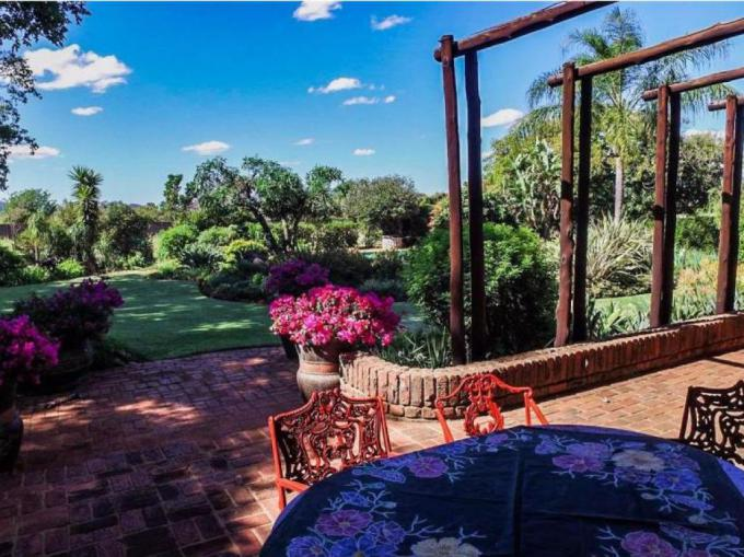 Smallholding for Sale For Sale in Heatherdale - MR238269