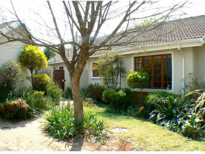 3 Bedroom House for Sale For Sale in Lyttelton Manor - MR238495