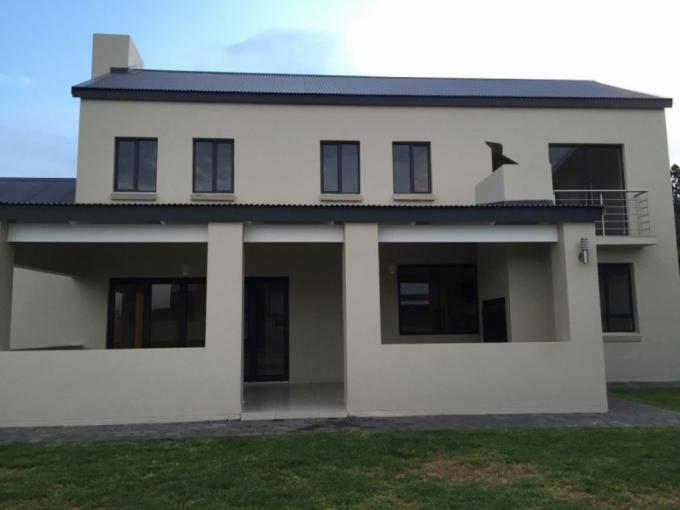 4 Bedroom House for Sale For Sale in Wapadrand - MR238552