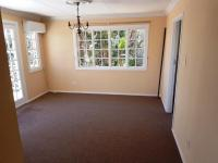 Main Bedroom - 49 square meters of property in Muckleneuk