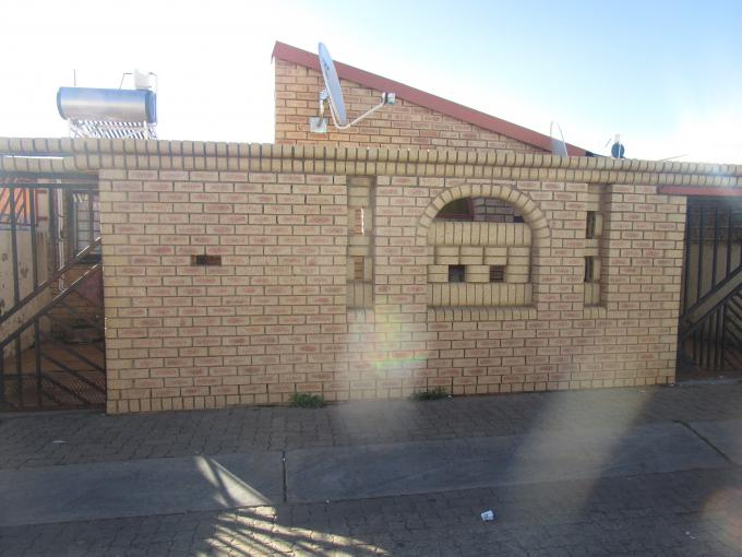 Standard Bank EasySell 2 Bedroom House for Sale For Sale in Westbury - MR238746