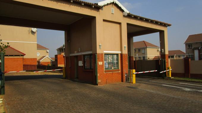 Standard Bank EasySell 3 Bedroom House for Sale in Sonneveld - MR238755