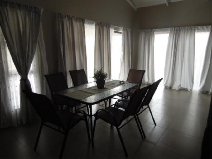 4 Bedroom House to Rent in Kathu - Property to rent - MR238960