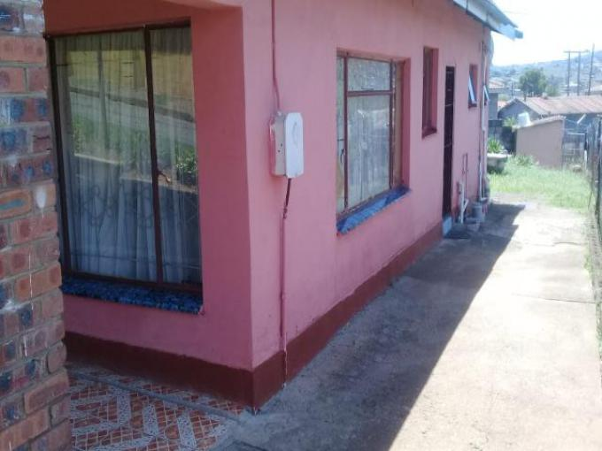 Standard Bank EasySell 4 Bedroom House for Sale in Edendale-KZN - MR239139