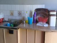 Kitchen of property in Edendale-KZN