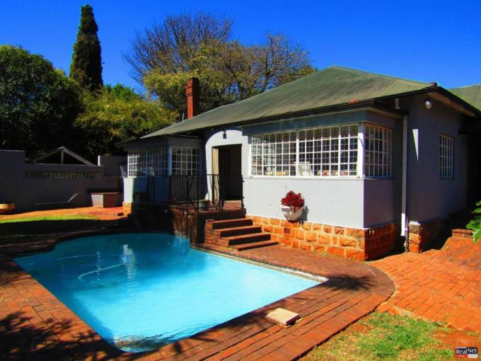 3 Bedroom House for Sale For Sale in Kensington - JHB - MR239301