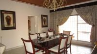 Dining Room - 22 square meters of property in Dalpark