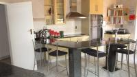 Kitchen - 23 square meters of property in Dalpark