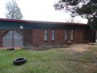 Front View of property in BARRY HERTZOG PARK