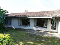 4 Bedroom 2 Bathroom House for Sale for sale in Inchanga