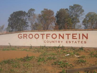 Land for Sale For Sale in Grootfontein - Home Sell - MR24159