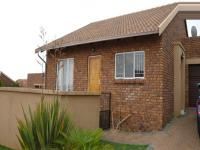2 Bedroom 1 Bathroom Simplex for Sale for sale in Amberfield
