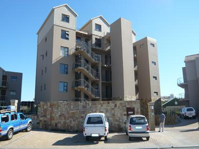 2 Bedroom Apartment for Sale For Sale in Bloubergstrand - Private Sale - MR24223