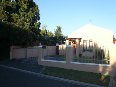 3 Bedroom House For Sale in Brackenfell - Private Sale - MR24224