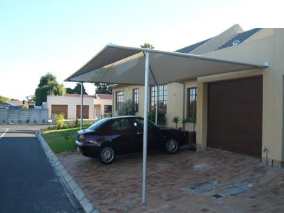 3 Bedroom House For Sale in Brackenfell - Home Sell - MR24229
