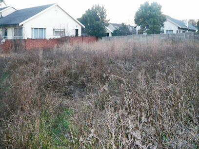 Land for Sale For Sale in Eastleigh - Private Sale - MR24253