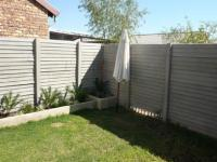 Backyard of property in Annlin