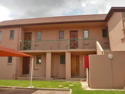 1 Bedroom Apartment For Sale in Germiston - Private Sale - MR24311
