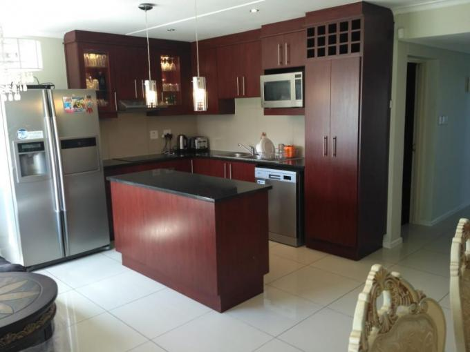 3 Bedroom House for Sale For Sale in Parklands - MR243113