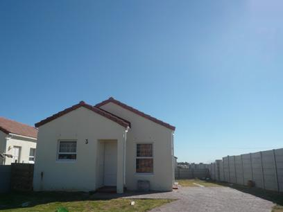 2 Bedroom House for Sale For Sale in Strand - Private Sale - MR24322