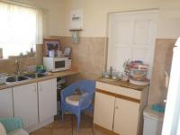 Kitchen - 8 square meters of property in Strand
