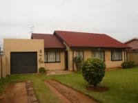 4 Bedroom 2 Bathroom in Claremont - JHB