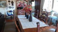 Dining Room - 15 square meters of property in Parys