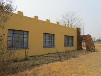 Smallholding for Sale for sale in Rosashof AH