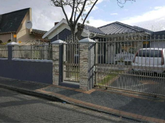 3 Bedroom House for Sale For Sale in Belgravia - MR244207