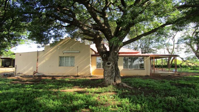 Standard Bank EasySell 3 Bedroom House for Sale For Sale in Elandspark - MR244402