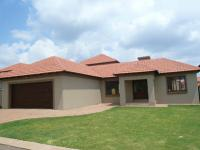 3 Bedroom 3 Bathroom in Wapadrand