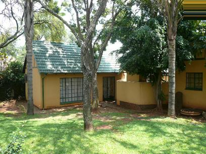 Standard Bank Repossessed House for Sale For Sale in Faerie Glen - MR24453