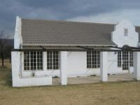 of property in Magaliesmoot AH