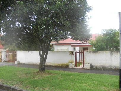 Standard Bank Repossessed 3 Bedroom House on online auction in Rewlatch - MR24462