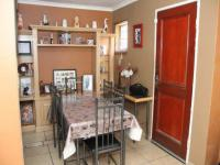 Dining Room - 10 square meters of property in Bernadino Heights