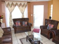 Lounges - 36 square meters of property in Bernadino Heights