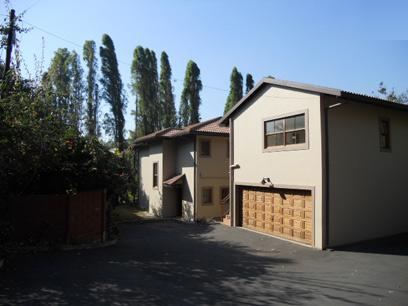 4 Bedroom House for Sale For Sale in Westville  - Home Sell - MR24508