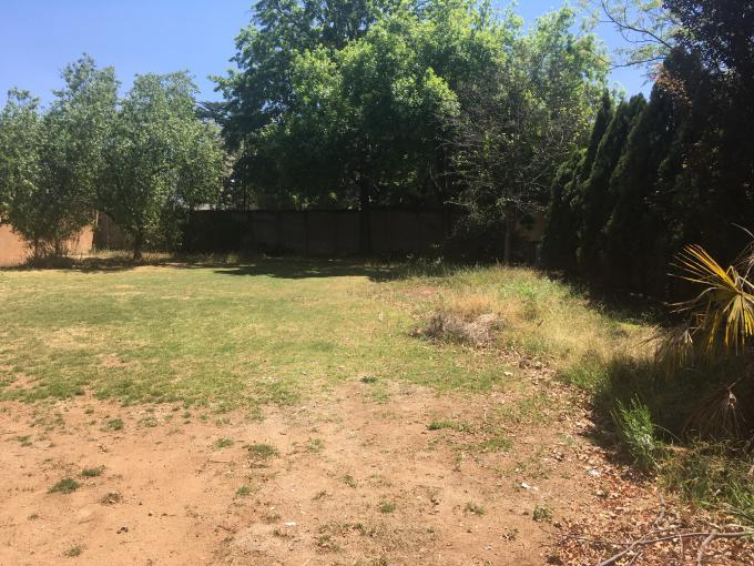 Land for Sale For Sale in Bryanston - MR245164