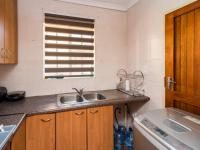 Kitchen - 11 square meters of property in Kyalami Hills
