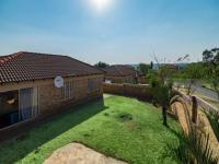Backyard of property in Kyalami Hills