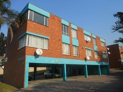 Standard Bank Repossessed 2 Bedroom Apartment for Sale on online auction in Montclair  - MR24537