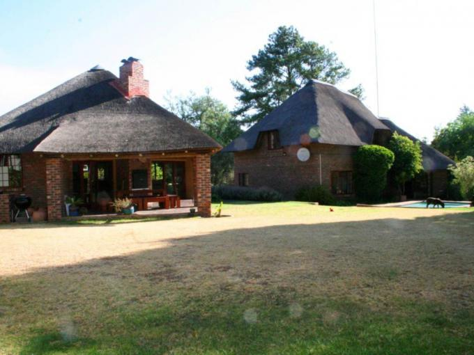 4 Bedroom House for Sale For Sale in Ferndale - JHB - MR246612